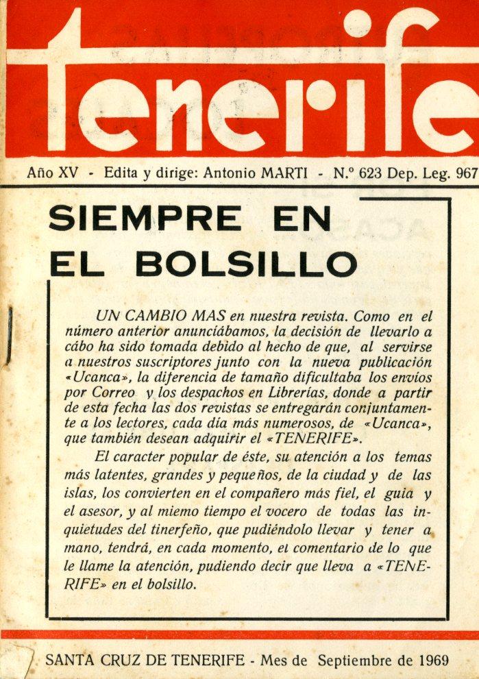Revista Tenerife