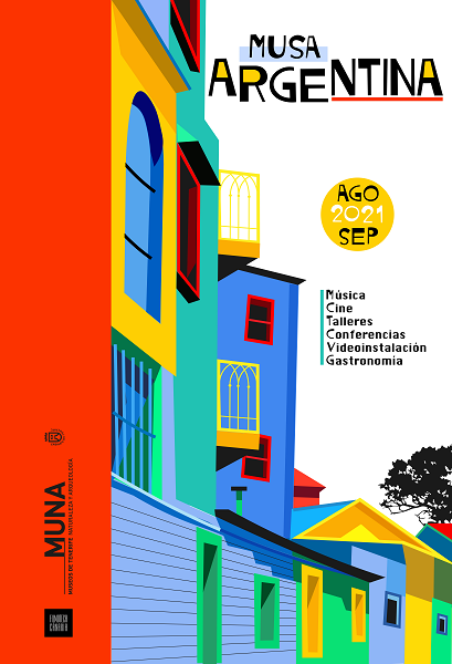 MusaArgentina cartel web