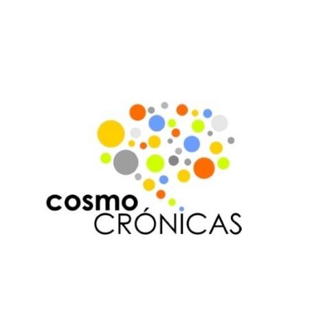 Logo Cosmocrónicas