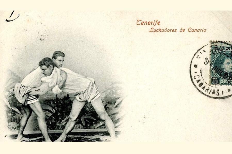 Monográfico: «Juegos y deportes tradicionales de Canarias»