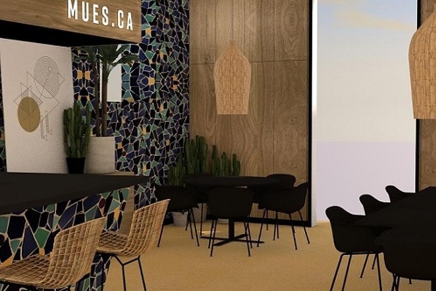 Mues.ca, el restaurante del MUNA, abre sus puertas con un renovado espacio y una nueva oferta gastronómica