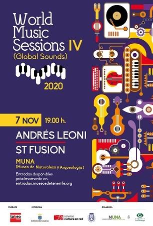 World Music Session