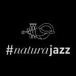 logo naturajazz negro