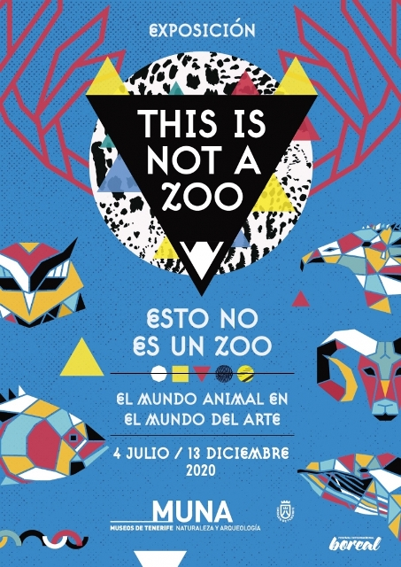 This is NOT a ZOO