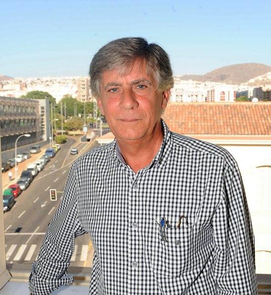 Conrado Rodríguez