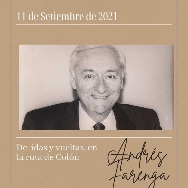 Andrés Julio Farenga