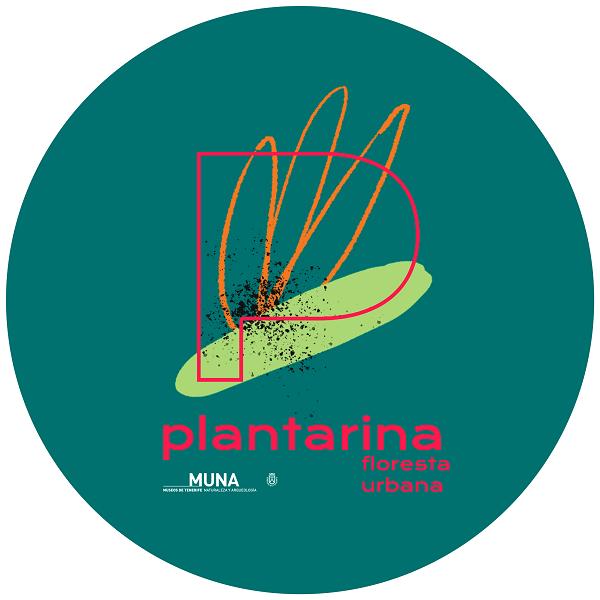 Plantarina logo