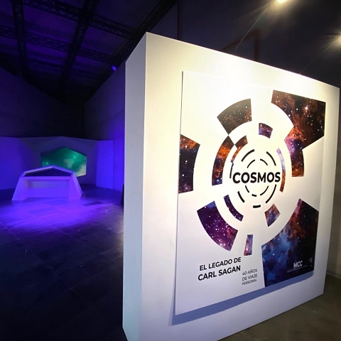 Expo Cosmos