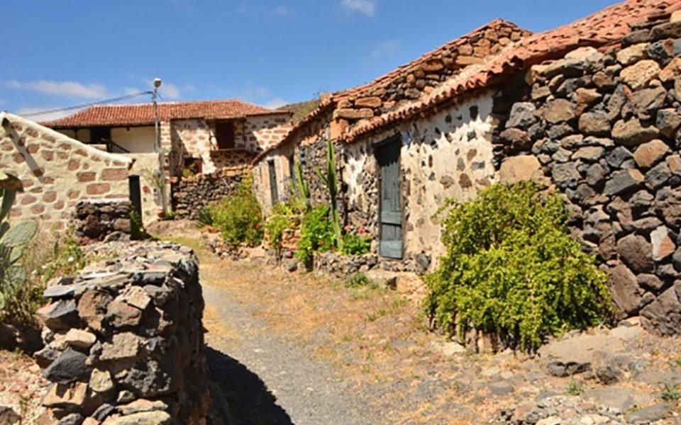Patrimonio Tenerife
