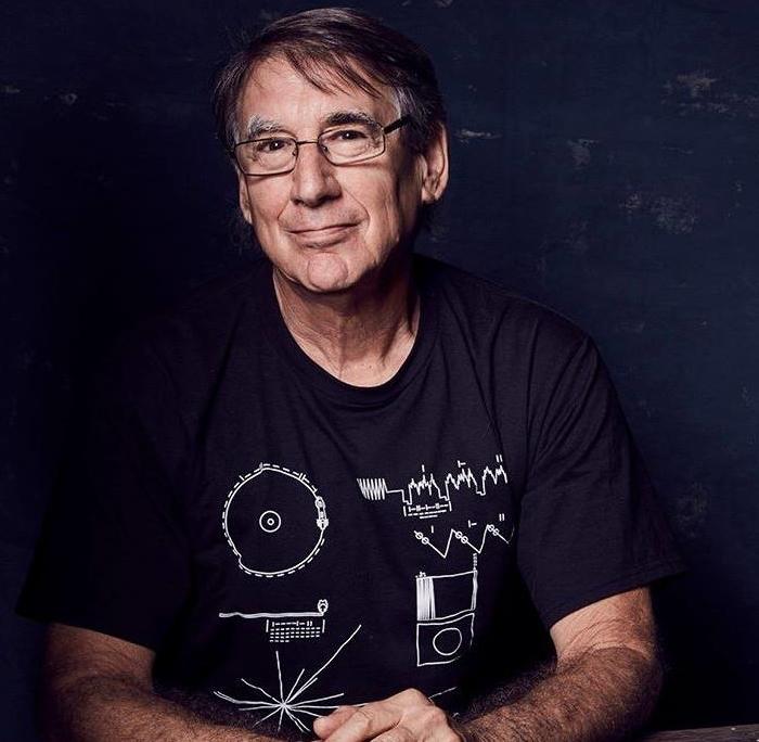 Jon Lomberg, el artista de COSMOS