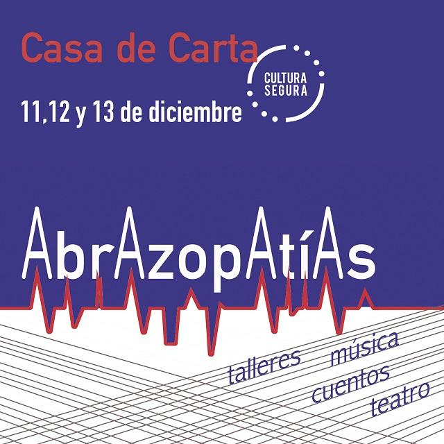 Abrazopatías