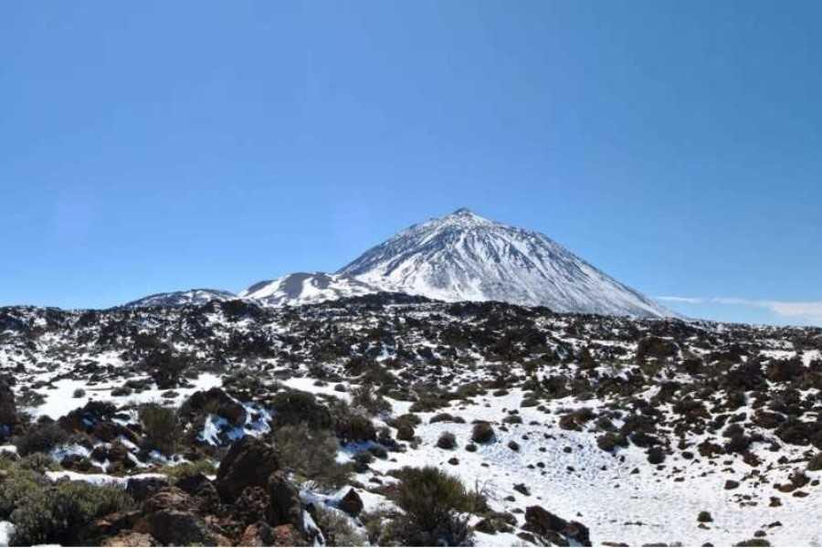 Foto Teide