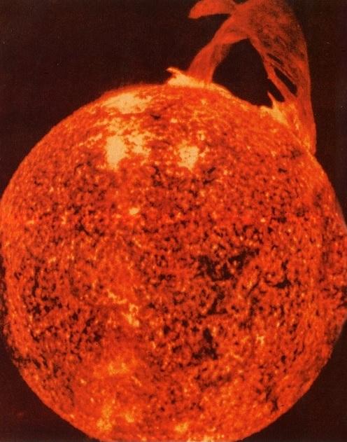 Espisodio 9. Cosmos y el legado de Carl Sagan