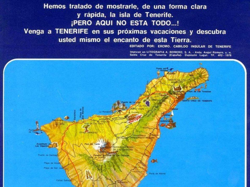 Tenerife Islas Canarias 1