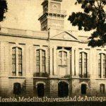 Universidad Antioquía