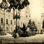 Universidad Caracas