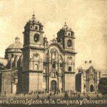 Universidad Curzco