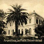 Universidad La Plata