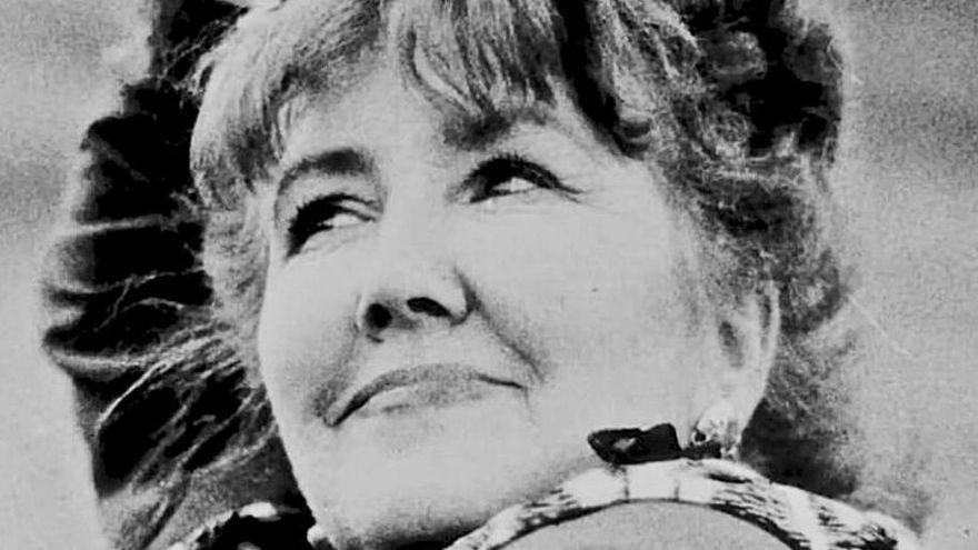 Olga Rivero