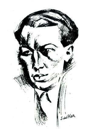Pedro García Cabrera