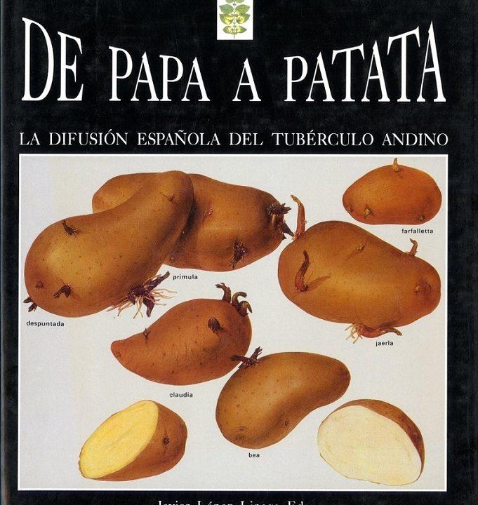 De papa a patata. La difusión española del tubérculo andino