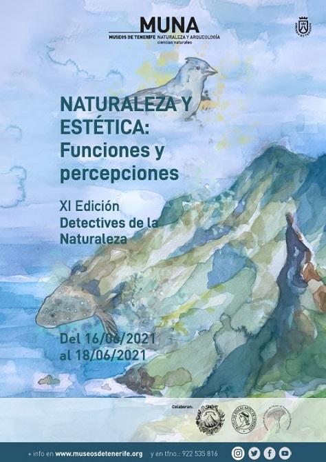 detectives de la naturaleza