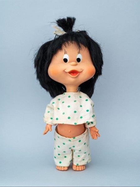 Muñeca Cleo