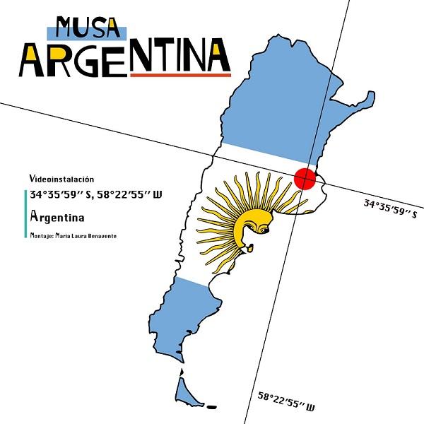 Musa Argentina