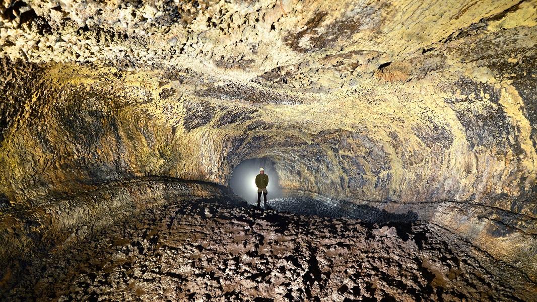 La Cueva del Viento