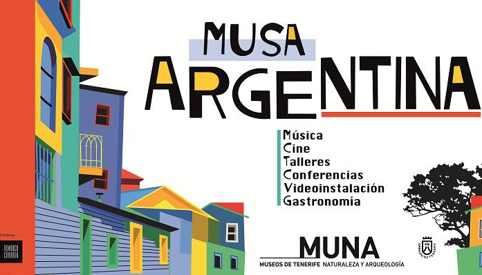Festival musa Argentina