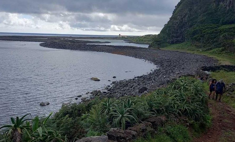 Noticia Esther costas Azores-Canarias
