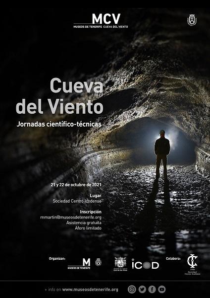 Jornadas Cueva del Viento actual